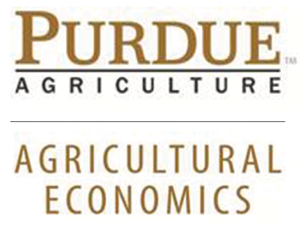 Purdue Agricultural Economics Department